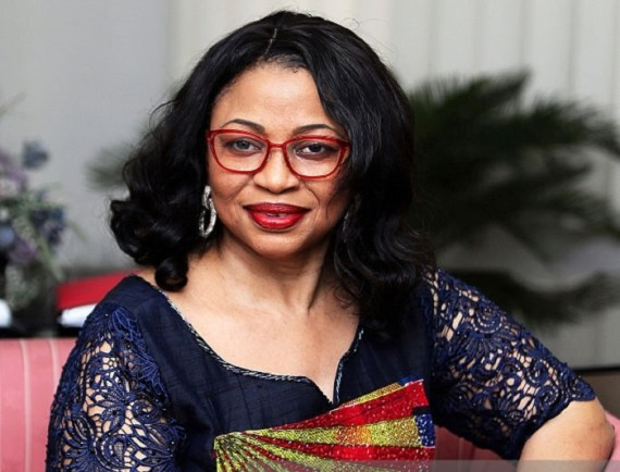 Folorunsho Alakija makes Forbes List