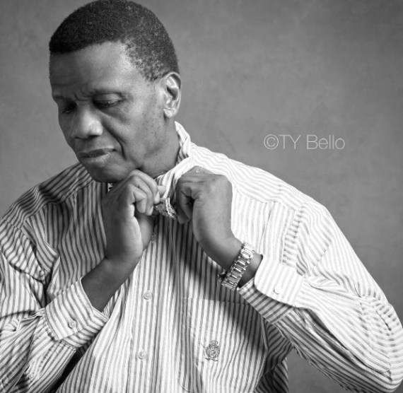 pastor adeboye, FRCN Boss
