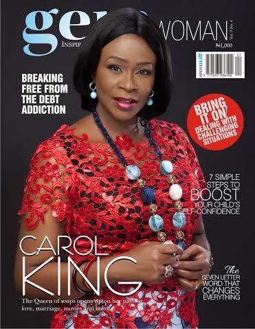 Carol King Covers GemWoman
