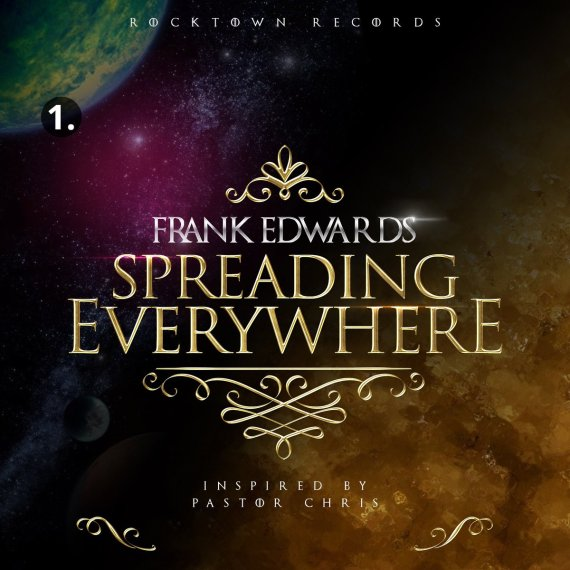 Frank Edwards - Spreading Everywhere
