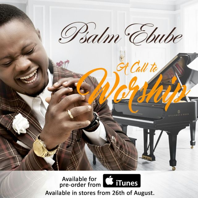 Psalm Ebube, Call to Worship
