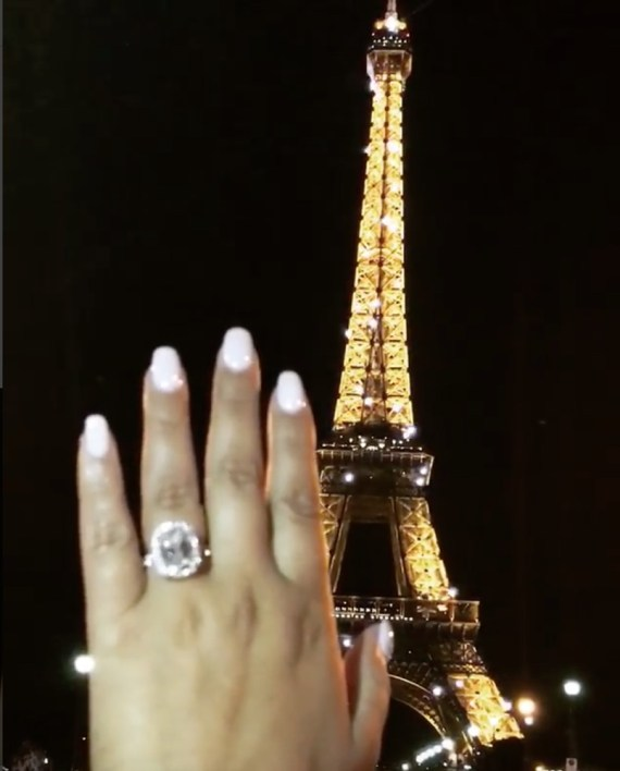 Israel-Houghton-and-Adrienne-Bailon-Europe-Vacation_proposal_ring