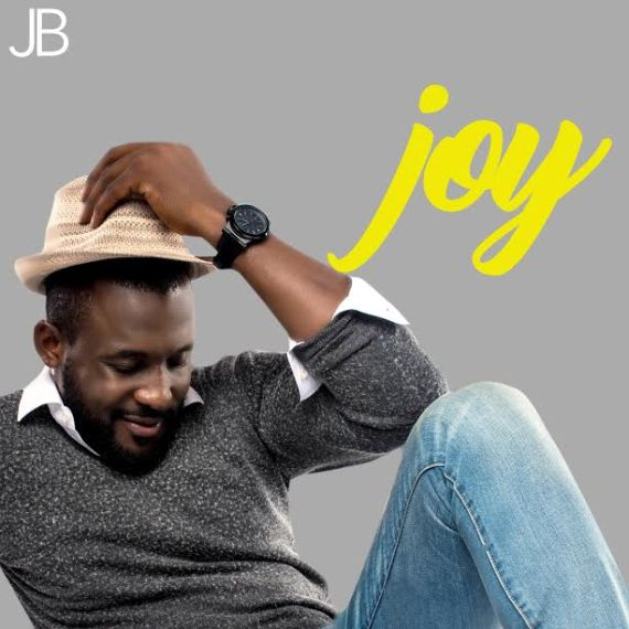 Joy by Joseph Benjamin