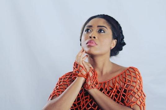 Benita Okojie Getting Married