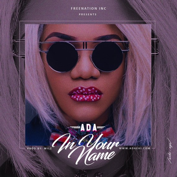 Ada - in your name