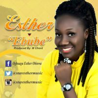 #SelahFresh: Esther | Ebube [@staresthermusic]