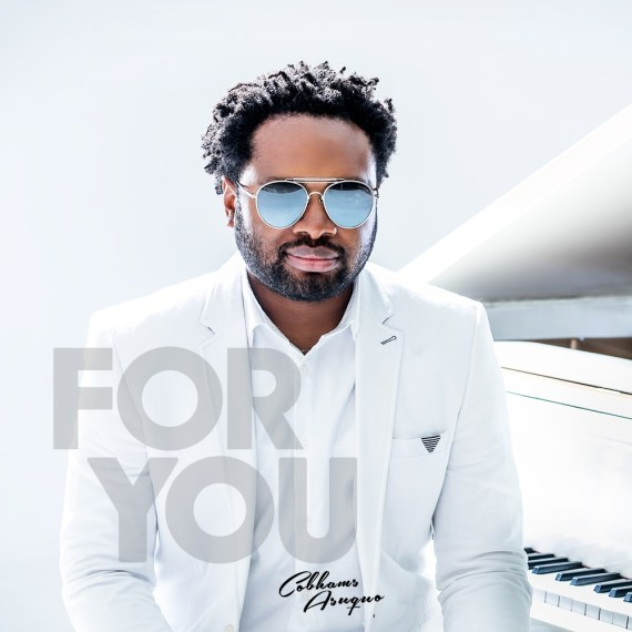 Cobhams Asuquo's Forthcoming Album