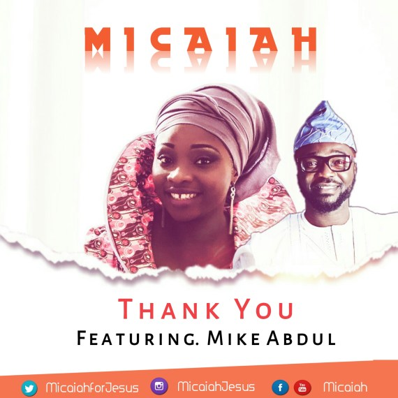 Micaiah - Thank