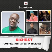 The Richest Gospel Artistes In Nigeria - Sammie Opkoso, Tope Alabi, Frank Edwards & More