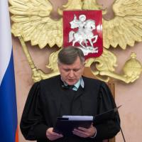 British Government Appeals To Russia As Court Bans Jehovah Witness