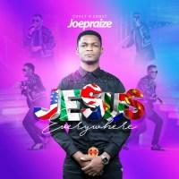 #SelahMusic: Joepraize | Jesus Everywhere [+ Lyrics] | @Joepraize