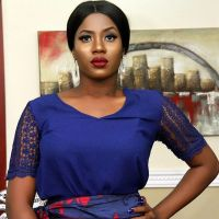 'I Used To Date Married Man & Masturbate Before I Met Jesus' - Nollywood Actress Banna Nichole Reveals
