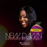 #SelahMusic: Themmy | New Dawn [@Themmymusic]