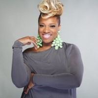 Kierra Sheard Replies Critics Attacking Her For Attending Jay Z's Concert