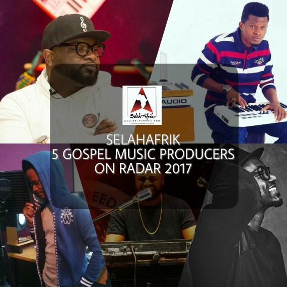 Gospel Music Producers