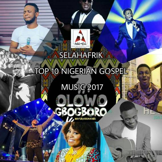 Nigerian Gospel Music