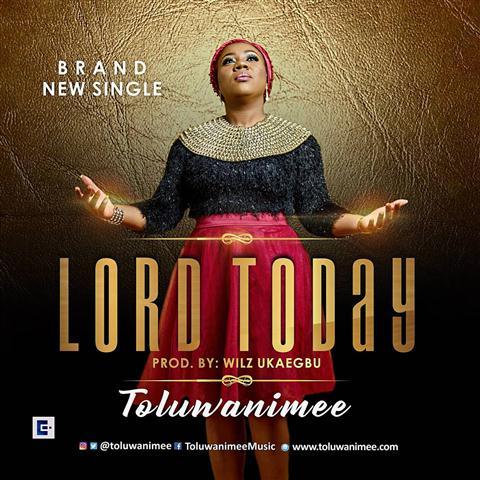 Toluwanimee Lord Today