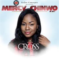 "Mercy Chinwo Releases Debut Album ""The Cross My Gaze"" 