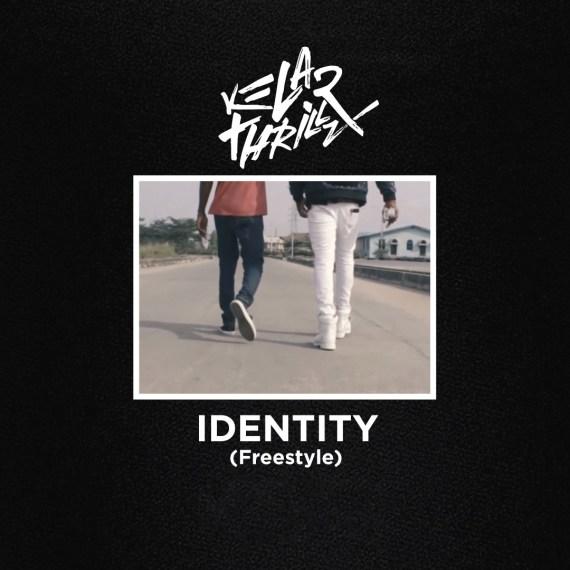 Kelar Thrillz - Identity