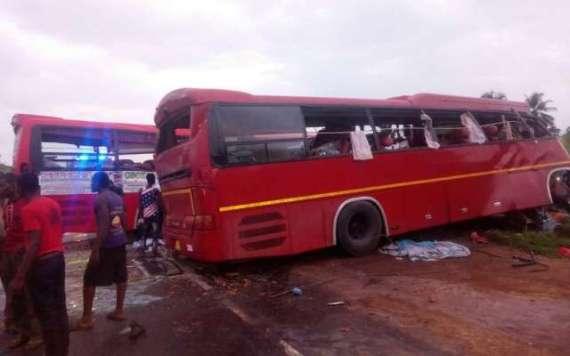 Bus Evangelism