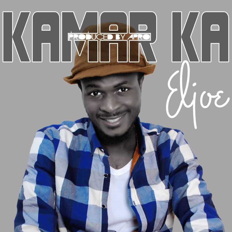 #SelahFresh: Eljoe | Kamar Ka (Like You)