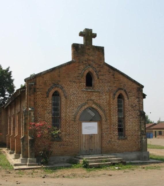 Rwanda churches shutdown