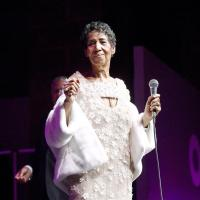 Chance The Rapper, Mariah Carey, Others Send Love & Prayers To Ailing Aretha Franklin
