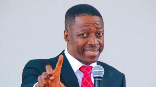Sam Adeyemi Church Money