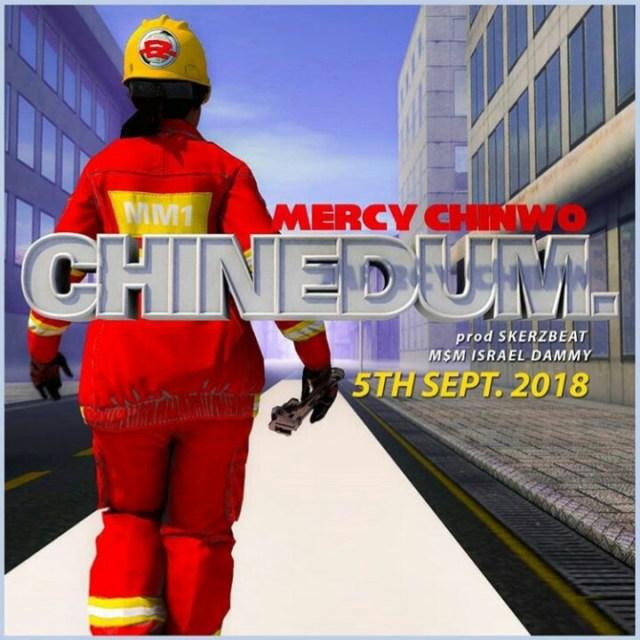 Mercy Chinwo Chinedum, eezee conceptz