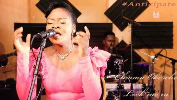 Video: Chioma Okereke | Lock Me In [@chioma_okereke1]
