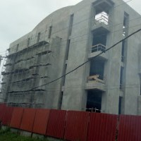 Pastor Tunde Bakare Joins League Of Pastors With Multi-Billion Naira Edifice For Church Auditorium