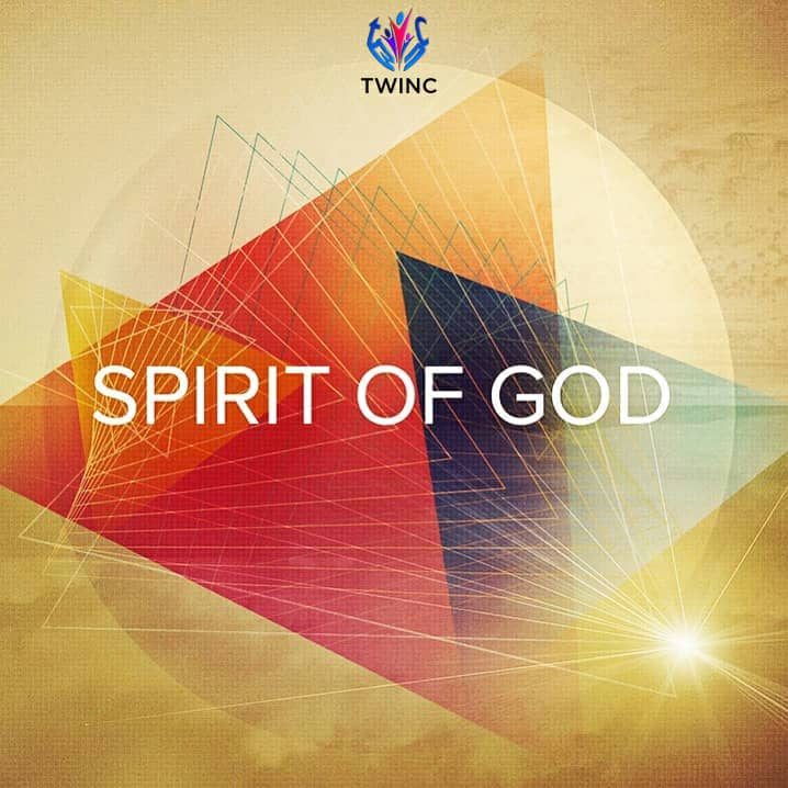 #SelahMusic: TWINC  | Spirit Of God [@twincif]