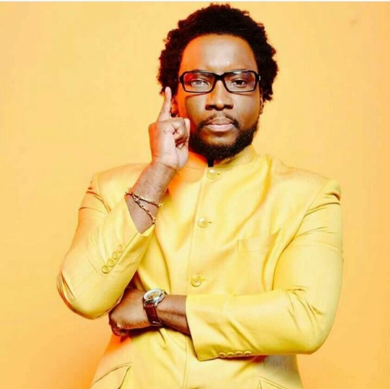 Sonnie Badu Says
