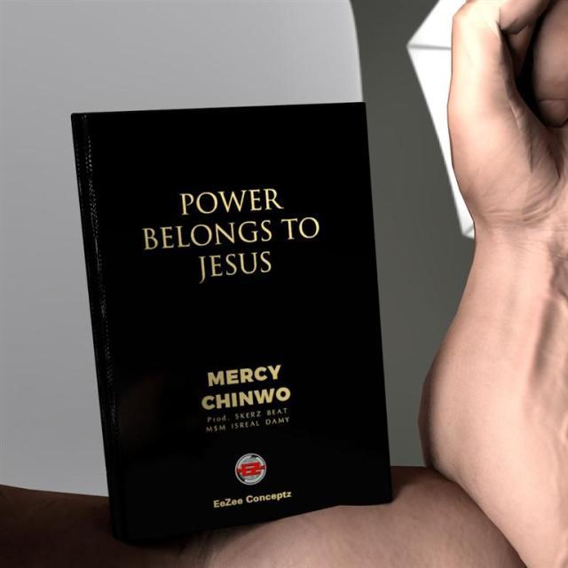 Mercy Chinwo Power belong
