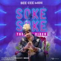 #SelahMusicVid: Bee Cee Moh | Soke Soke [@beeceemoh]