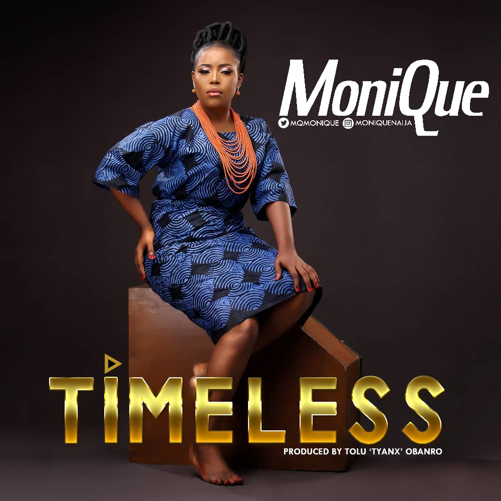 #SelahMusic: Monique | Timeless [@mqmonique]