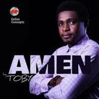 #SelahMusic: Toby | Amen [@toby_godwin]
