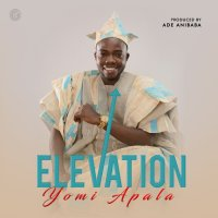 #SelahMusic: Yomi Apala | Elevation [@yomi_olabisi]