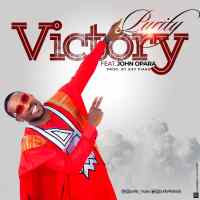 #SelahMusic: Purity | Victory | Feat. John Opara [@purity4beauty]