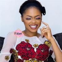 "Chidinma Ekile Explores Gospel Music With Frank Edwards In New Single ""Holy"" - Watch Video"