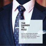 Wear Suit