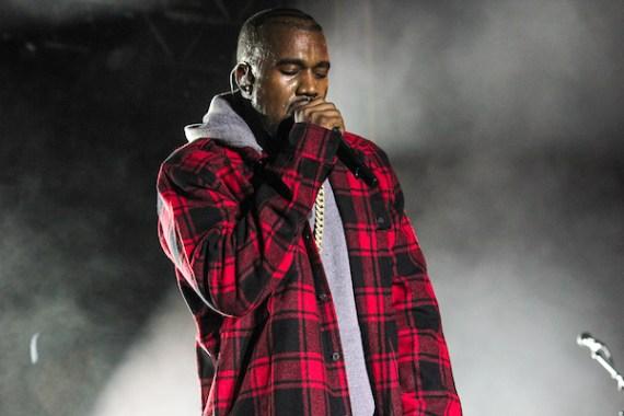 Kanye West Confirms