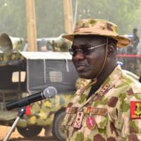 Nigerian Army Employs Spiritual Warfare Tactics Against Boko Haram!