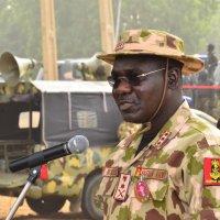 Nigerian Army Employs Spiritual Warfare Tactics Against Boko Haram!