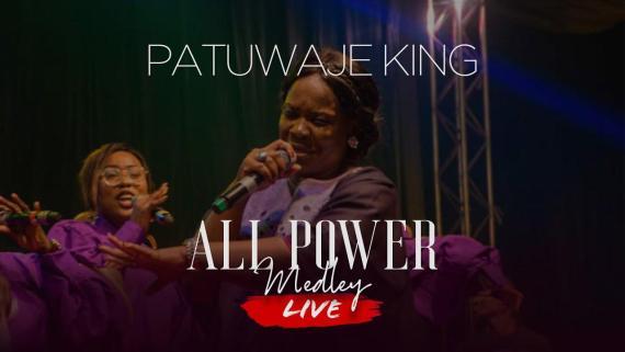 PatUwaje King