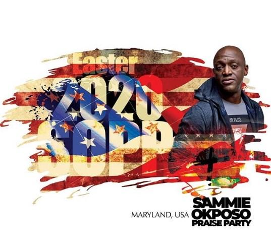 Origin Sammie Okposo