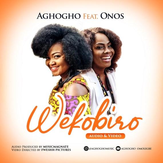 Aghogho Wekobiro