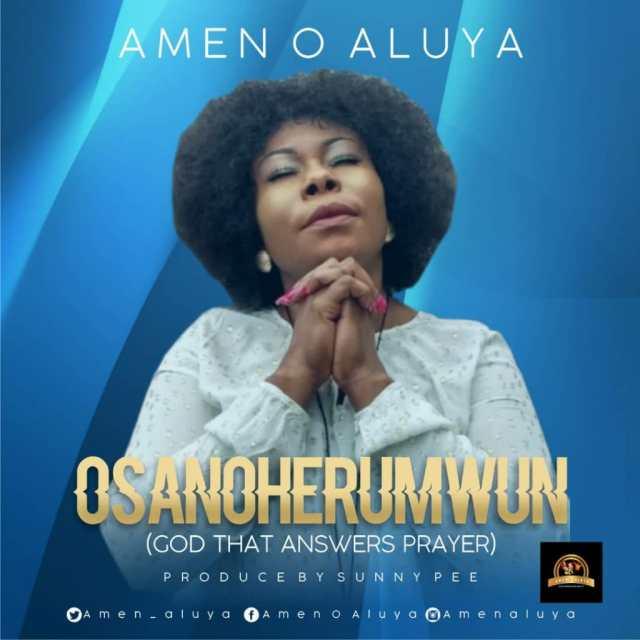 Amen O. Aluya | Osanoherumwun