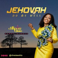 #SelahMusic: Chrestee Ohio | Jehovah Do Me Well [@chresteeohio]