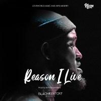 #SelahMusic: Neon | Reason I Live [@NeonAdejo]